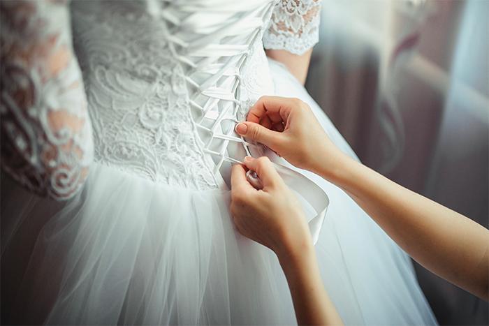 Abiti da sposa: scopri le nuove tendenze da Marisa Spose a Lanciano