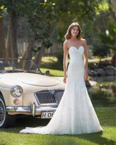 abiti da sposa vasto Marisa Spose